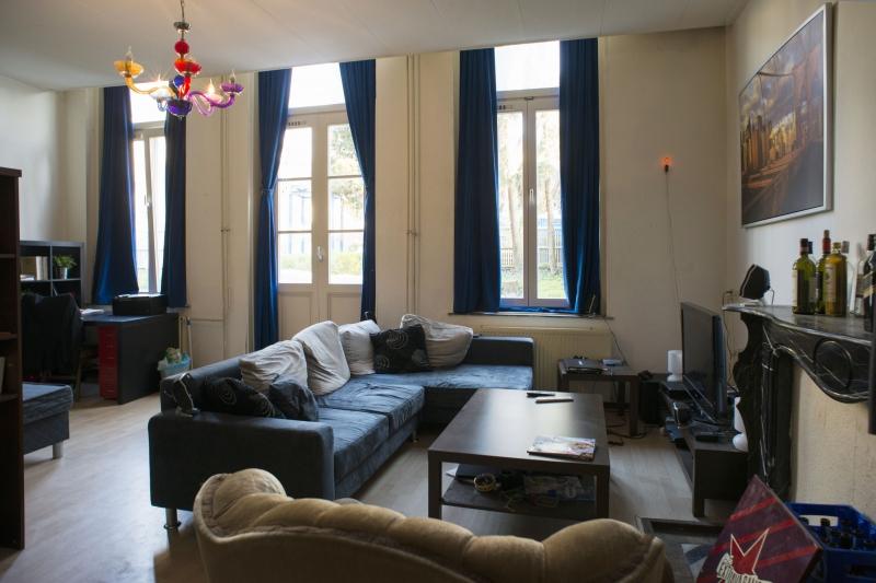 Kamer grote looiersstraat the portal for student housing in maastricht - Foto van ouderlijke kamer ...