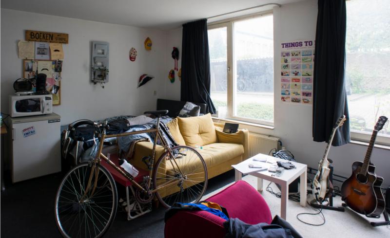 Kamer herdenkingsplein the portal for student housing in maastricht - Fotos van volwassen kamer ...